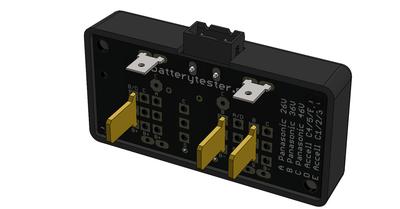 Panasonic Next Generation SMART Adapter