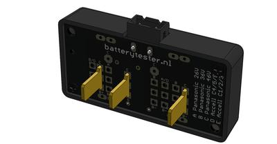 Panasonic Vollblut SMART Adapter