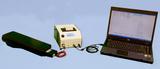 Testen van een accu met bijgeleverde PC Software Programma