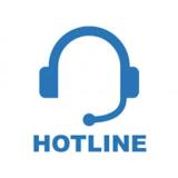 Hotline Service Support & korting kabeldelen_