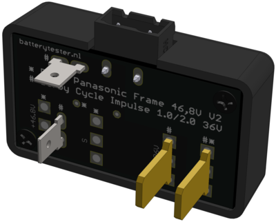 Impulse Adapter SMART 1.0 - 2.0