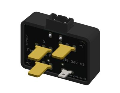Panasonic SIB Multispeed SMART Adapter